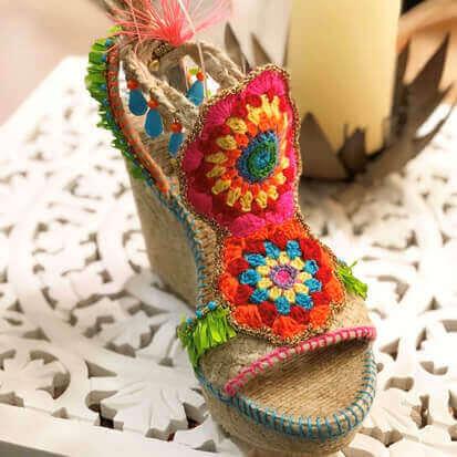 Real Trece - Zapatos